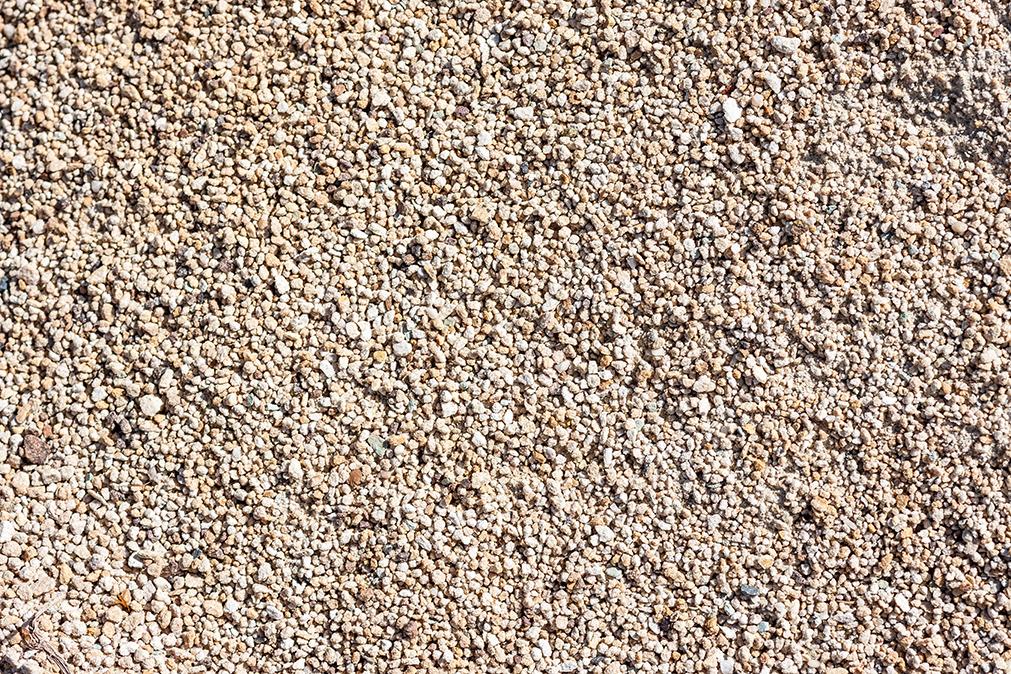 Sandsteinsplitt 2-5